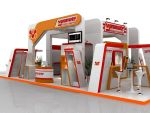 Promate stand design 2 by erick029