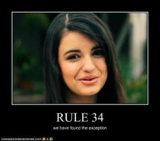 very demotivational rule 34 by Cheatcodechamp
