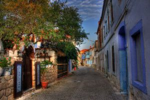 alacati-9 by matricaria72