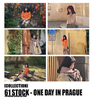[COLLECTION] 61 stock - ONE DAY IN PRAGUE by pipchannie
