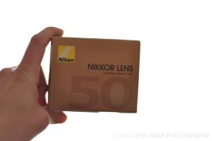 Nifty 50, lens box by ummok123