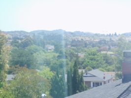 The view from mah windowww by bakIava