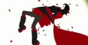 RWBY Red GIF by LizzyWolfFire6