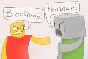 Roblox Art Contest Entry by DerpDemon