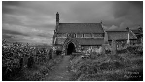 Sea Church 3 (Barmouth) by friartuck40