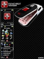 Wenger Swiss Army by Xeno-striker