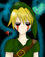 Ben drowned by IcetheCat