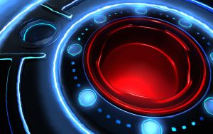 CINEMA4D WALLPAPER 4 by Drharney