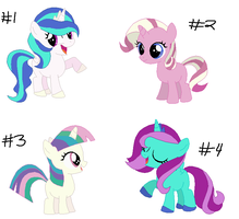 CelestiaScratch Adopts CLOSED by FinalSmashPony
