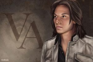 Belicov, The Vampire Academy by Sindbada