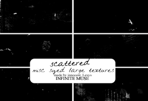 Scattered by innocentLexys