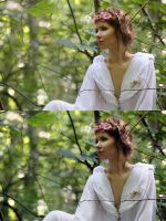 Color editing, before after by Fumei-Kara