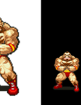 Unleash the Gief, comrade! by TheSixthSaint