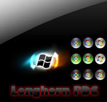 Longhorn PDC Start Orbs for 7. by Fiazi