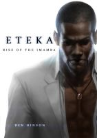 ETEKA - Rise of the Imamba Book Cover final by derylbraun