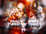 #23 Fractured Emotions by BaddestFemale2o