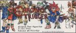 Chrono Trigger Envelope by outlire