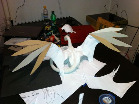 Theo WIP by FoamWoods