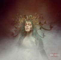 Medusa by Grooveinjector