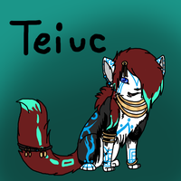 Teiuc by Rose-Sherlock