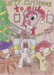 The Night Santa Went Crazy by Dattebayo681