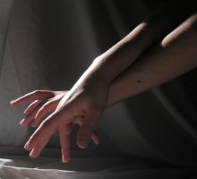 Hands and Feet series23 by Tasastock