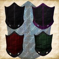 Corsette pack-justalittleknotty by Just-A-Little-Knotty