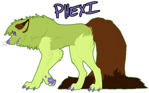 2012 Ref :: Phexi by starboat