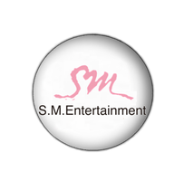 SMEnt Logo Pin by xElaine