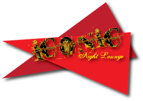 Iconic Night Lounge logo 1 by Lovett91