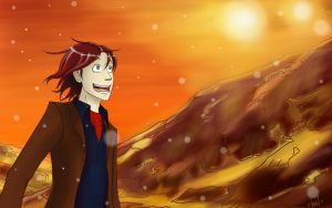 Gallifrey by Uncle-Nemes1s