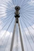 London Eye by 19BiGBeN87