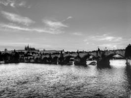 Charles Bridge02 by abelamario