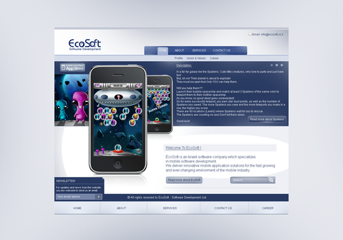 EcoSoft by RC-man-Design