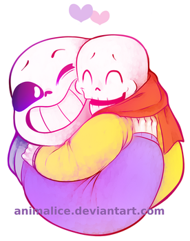 little pap by Animalice