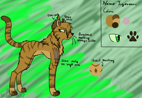 Tigerears ref by Kitsuneko00