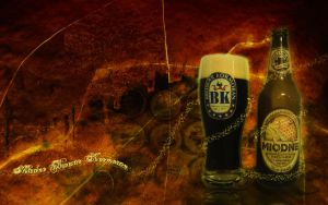 Miodne Beer by FaZa9