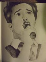 Brendon Urie by peanuty222