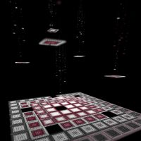3D Space chess 2 by phoenixkeyblack
