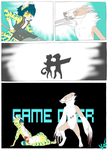 Game over. by VVabu