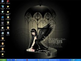 iloveayu Wallpaper by LeOtomatic