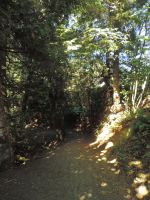 Promontory mountain~9/15/2014~11 by Mathayis