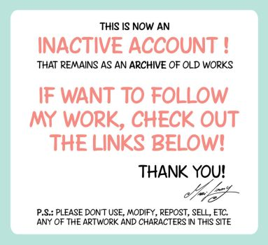 This is now an Inactive / Archive account by Mari-Limmy