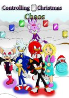Controlling Christmas Chaos by Maria-Robotnik