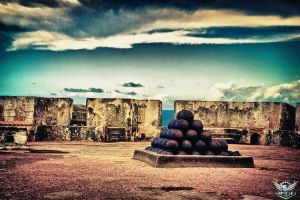 Cannon Balls by nebuloso69