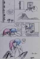 Why ? Amuto p22 THE END !! by AlexYin4