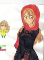 Request for ~Tecklafina: Kuwait by MiddleEastAPH