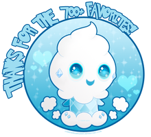 Vanillite - THANK YOU FAVORITES! by Tesvp