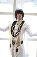 Beautiful Emperor Lelouch 1 by soulCerulean