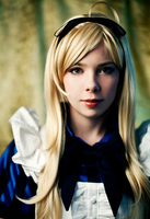 Anime Alice II by onedaricream